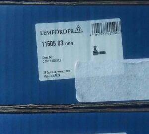Lemforder Tie Rod 11505 03