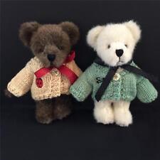 """KARLEY & MELANIE BEARIBUG - 6"""" Boyds QVC Exclusive Bears - BNWT - FREE US SHIP"""