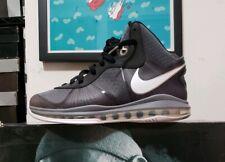 Nike Lebron 8 V2 Cool Grey