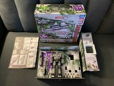 Transformers War For Cybertron - Netflix Kingdom Spoilers Pack (Megatron ONLY)