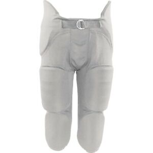 Russell Athletic Adult No Fly Practice Football Pants