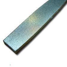 """10"""" Diamond Coated Flat File Medium Grit 120"""