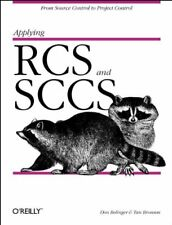 Applying RCS and SCCS: From Source Control to Project Control (A Nutshell hand,