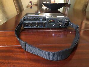 Marantz PMD201 Portable Mono Cassette Recorder