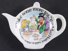 Cardew Design ALICE IN WONDERLAND'S CAFE Tea Bag Holder 8231869
