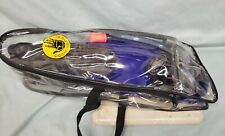 Body Glove Pro2 Scuba Fins, Mask, Snorkel Set, Adult 11-14, Made in Italy (New)