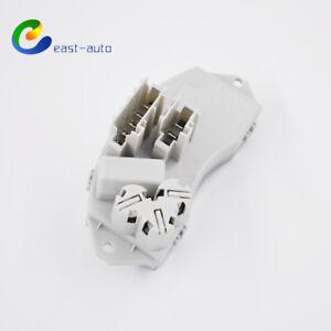 For BMW E82/90/91/93 X5 F25 64119265892 Blower Motor Resistor Regulator