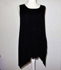 Locker sitzende Damenblusen, - tops & -shirts aus Jersey in Größe 52