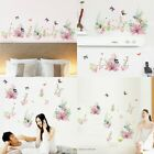 Home Wall Sticker Butterfly Indoor Design Handcraft Decoration Removable
