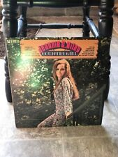 Country LP Jeannie Riley Country Girl Plantation Inner Sleeve Nice