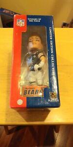 Brian Urlacher Chicago Bear Bobble Head