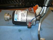 Cleveland Motion Controls / CMC PM Servo Motor, Model: MH2105-057E w/ Encoder <