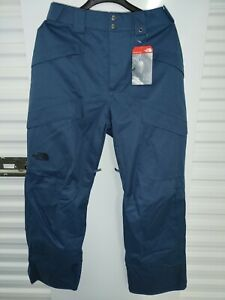 North Face Men's Gatekeeper Pants Size Medium