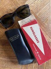 American Optical True Color Dead Stock Vintage Eyeglasses