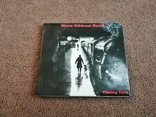 Steve Gibbons Band - Chasing Tales - CD (2008) 18,900 feedback