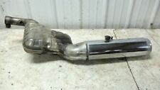 99 BMW R1100RT R 1100 R1100 RT muffler pipe exhaust