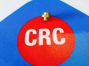 UGELLO SPIA METANO RICAMBIO CALDAIE ORIGINALE VAILLANT CODICE: CRC0020078902