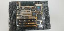 Vintage Motherboard AP8548 REV:2.0 Socket 3 SIS 85C496 W Intel DX4 i468 W Memory