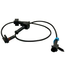 BOXI Rear Left Right ABS Wheel Speed Sensor For 07-13 Chevrolet Chevy 10384745