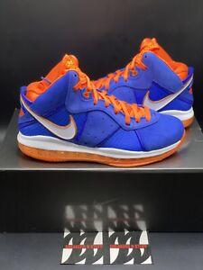"Nike Lebron 8 Hardwood Classic ""HWC"" CV1750-400 (2021 Release)"