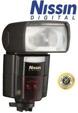 Nissin Di866 MARK II Pro I-TTL ITTL-BL For Nikon, (uk stock)