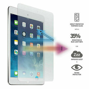 Tempered Glass Film Screen Protector For Apple iPad 1 2 3 Mini Air Pro 11 10.2