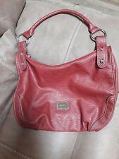 Nine West Large Red Handbag
