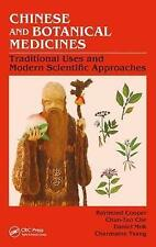 Chinese Medicine, Chemical Applicat  BOOKH NEW