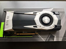 NVIDIA GTX 1060 6GB Founders Edition WITH BOX