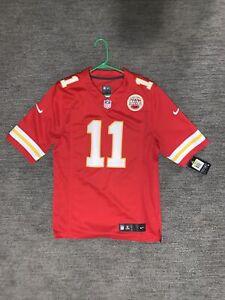 BRAND NEW Alex Smith Nike Chiefs Jersey Men's Size S