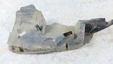03 Honda TRX 650 FA TRX650 Rincon right side front inner fender splash guard