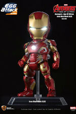 Avengers 2 Age Of Ultron Iron Man Mk43 Mark XLIII Egg Attack Action Figure