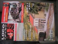 ** Loco Revue n°644 réseau Hollandais en H0 / 3-030 TB Jouef / le Dernier Lenz