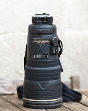 Nikon 300mm AF-S ED F2.8 LENS