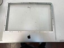 "Genuine Apple iMac A1224 OEM 20"" LCD Screen Frame Front Bezel 620-4461 *NO Glass"