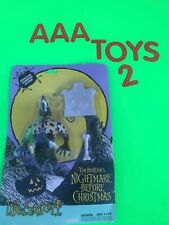 Nightmare Before Christmas WEREWOLF Figure Original HASBRO 1993