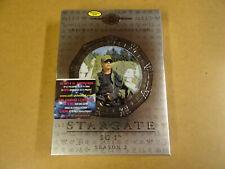 6-DISC DVD BOX / STARGATE SG-1 - SEASON 2
