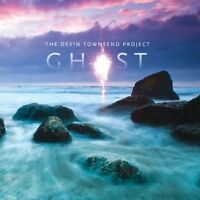 DEVIN TOWNSEND/DEVIN TOWNSEND PROJECT - GHOST NEW CD