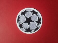 Patch Football Starball Ligue Des Champions 2008-2018