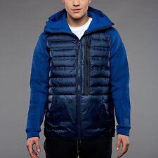 Nike Tech Fleece Aeroloft Jacket Hoodie ~ RRP £215 ~ 678261 451 ~ Size XL