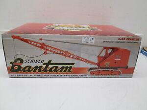 BANTAM C 35 CRAWLER, NICE UNOPENED BOX