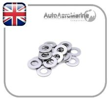 Form A Stainless Steel A2 Flat Washers Various Sizes