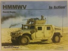 Squadron signal publications, HMMWV ln Action.
