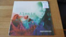 Alanis Morissette - Jagged Little Pill - Brand New Sealed 180 Gram Vinyl LP