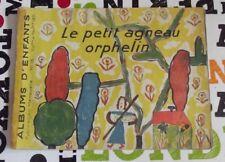 the Little Lamb Orphan Old Child Album n' 15 dated 1951 France le Petit Agneau