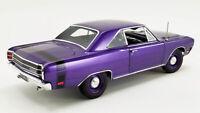 PRE-ORDER 1969 Dodge Dart 440 GTS in Violet Purple Acme 1:18 Diecast