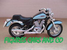 MOTO 1/18  HONDA VT 1100 C3 SHADOW 1998 WELLY
