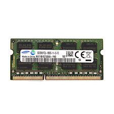 Lenovo ThinkPad Yoga 460 DDR3 PC3L-12800S M471B1G73DB0 8GB Ram Memory 03X6657