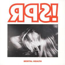 SPR! - Mental Health (vinile LP - 2016-EU-original)