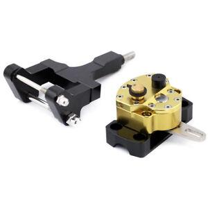 CNC Steering Damper Reversed Safety For HONDA MSX 125 Grom 2013-2020 MSX125 2019